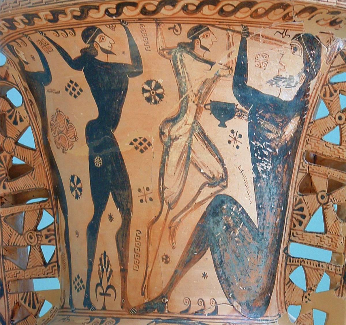 Platonic myths: The Myth ofEr