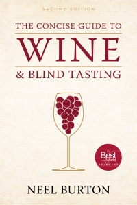 Concise Guide to Wine 2e