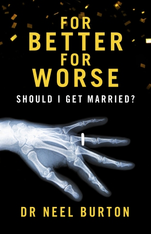 For Better For Worse-Should I Get Married? 1