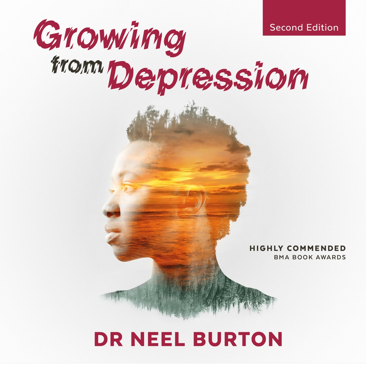 Growing from Depression, the Audiobook