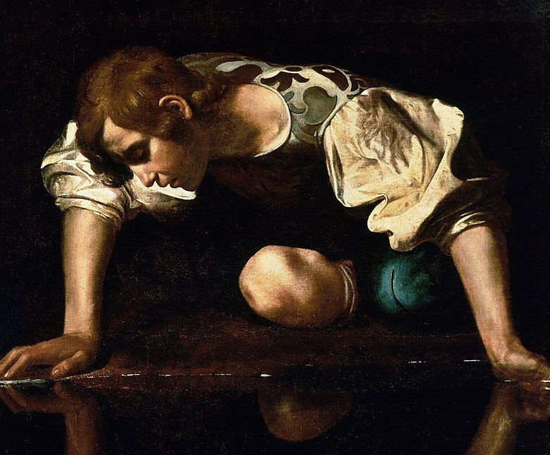 The Myth Of Narcissus and its Meaning