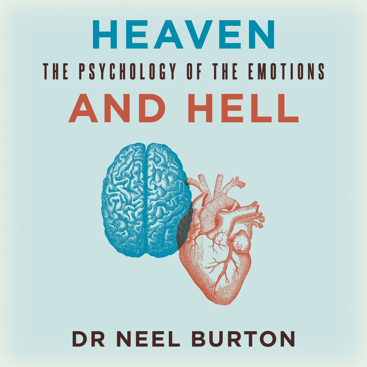 New Audiobook on theEmotions
