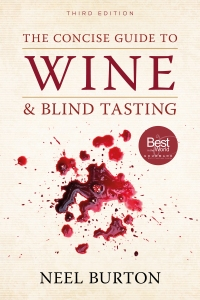 concise guide to wine new 3e