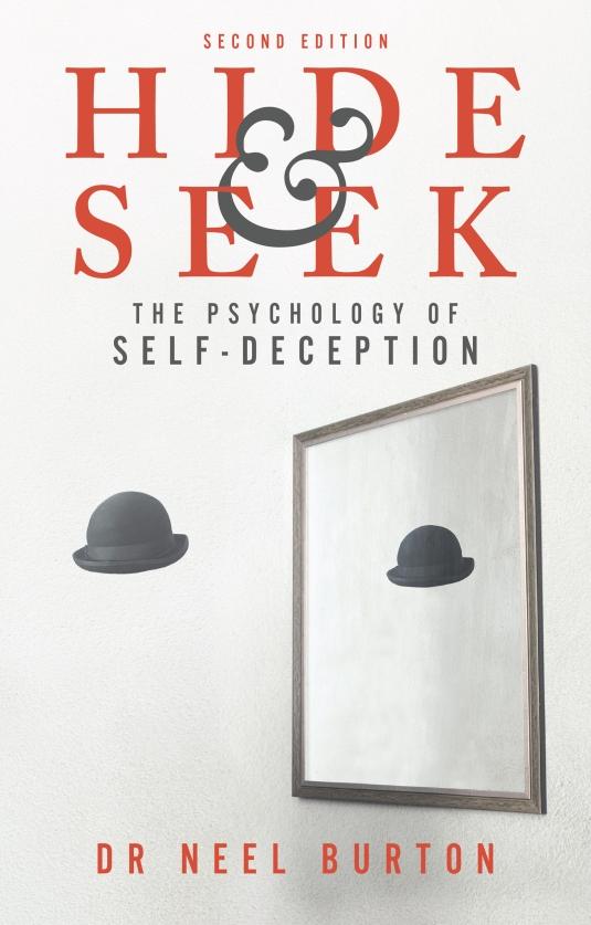 hide & seek 2e
